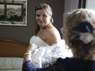 La boda de Marcos y Loly 3