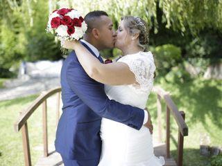 La boda de Marcos y Loly