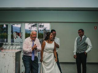 La boda de Carolina y Miguel 1