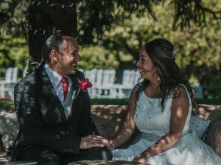 La boda de Carolina y Miguel 2