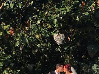 La boda de Cristina y Rubén 1