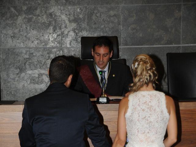 La boda de Marta y Jesús en Castelldefels, Barcelona 2