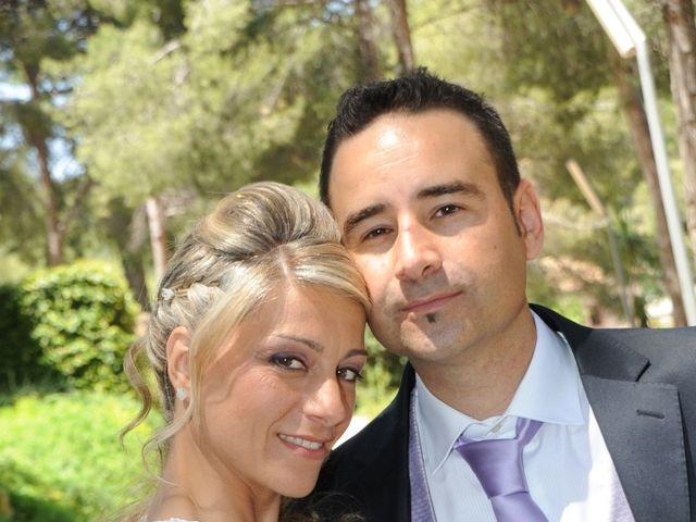La boda de Marta y Jesús en Castelldefels, Barcelona 3