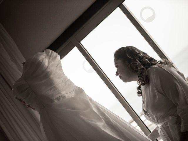 La boda de David y Alma en Maspalomas, Las Palmas 4