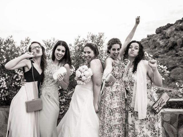 La boda de David y Alma en Maspalomas, Las Palmas 5