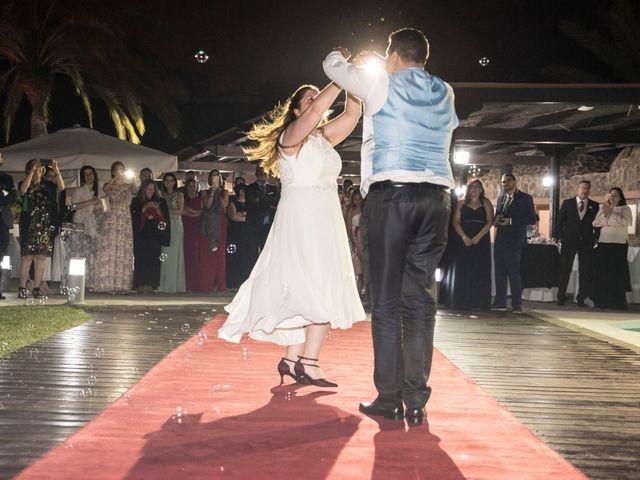 La boda de David y Alma en Maspalomas, Las Palmas 7