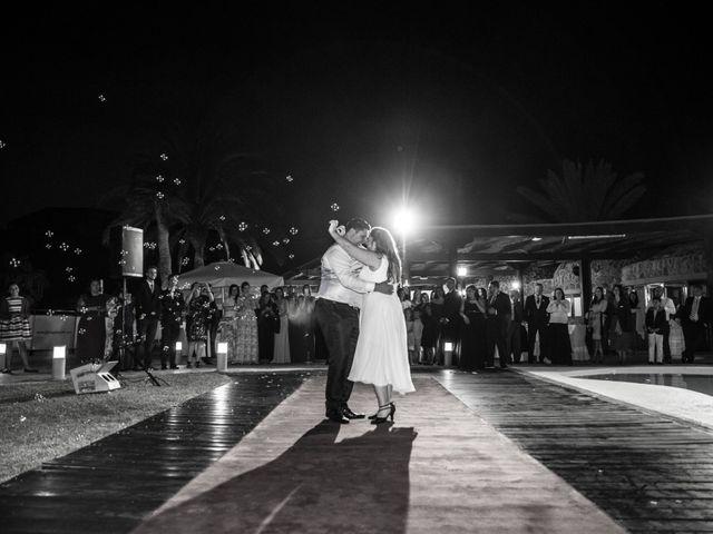 La boda de David y Alma en Maspalomas, Las Palmas 8