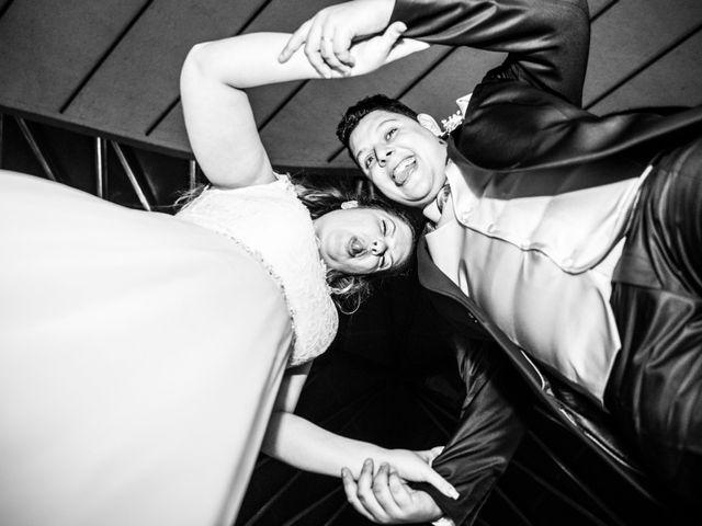 La boda de David y Alma en Maspalomas, Las Palmas 9