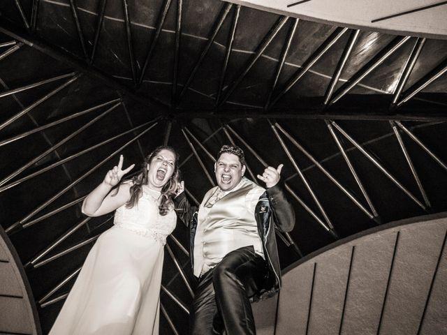 La boda de David y Alma en Maspalomas, Las Palmas 10