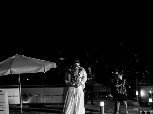 La boda de David y Alma en Maspalomas, Las Palmas 11