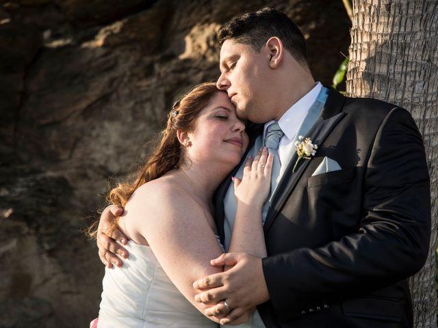 La boda de David y Alma en Maspalomas, Las Palmas 15