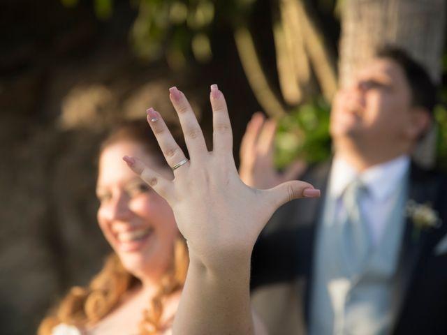 La boda de David y Alma en Maspalomas, Las Palmas 16