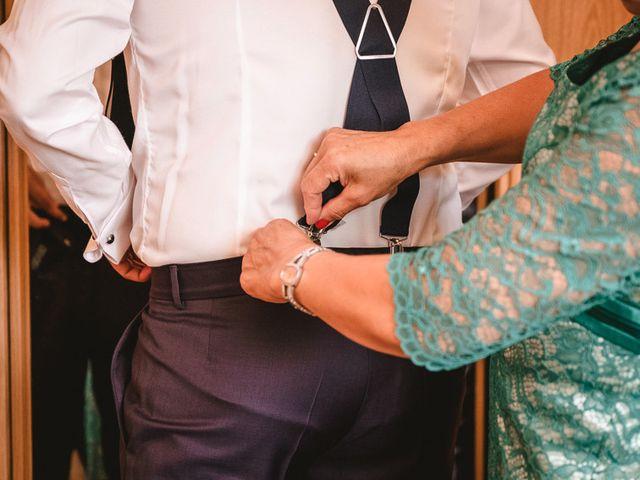 La boda de Álvaro y Soraya en Zamora, Zamora 7