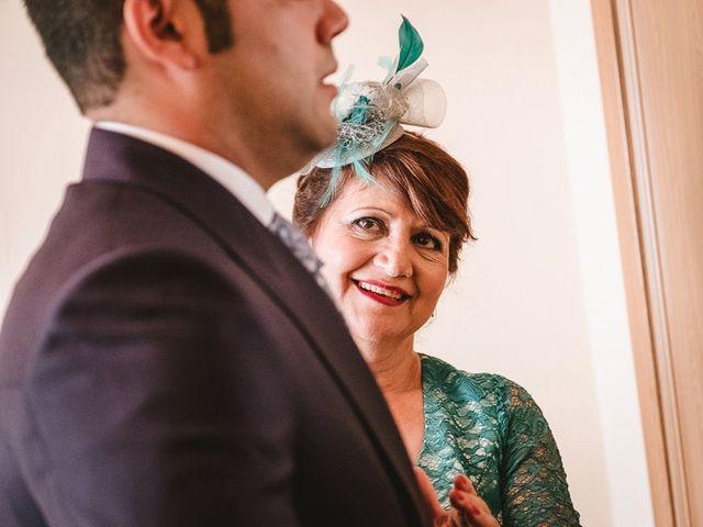 La boda de Álvaro y Soraya en Zamora, Zamora 11