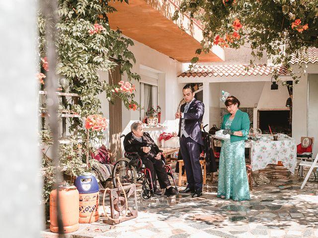 La boda de Álvaro y Soraya en Zamora, Zamora 14