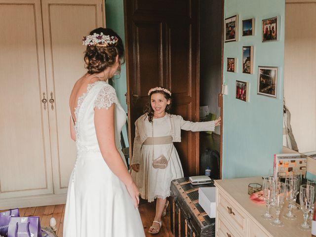 La boda de Álvaro y Soraya en Zamora, Zamora 37