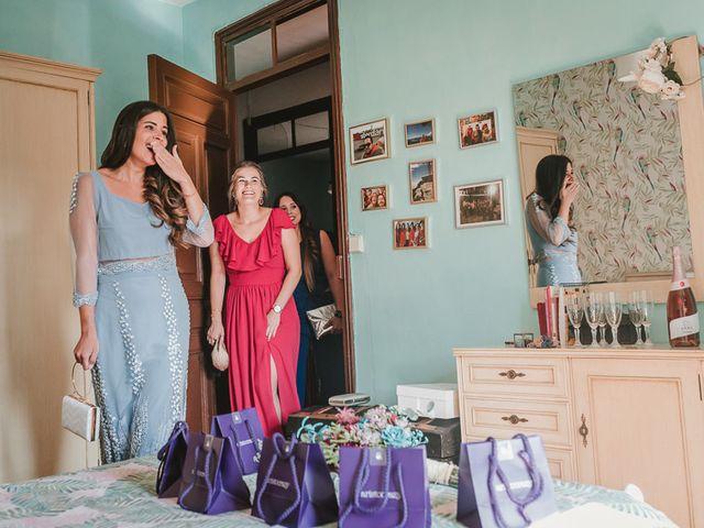 La boda de Álvaro y Soraya en Zamora, Zamora 38