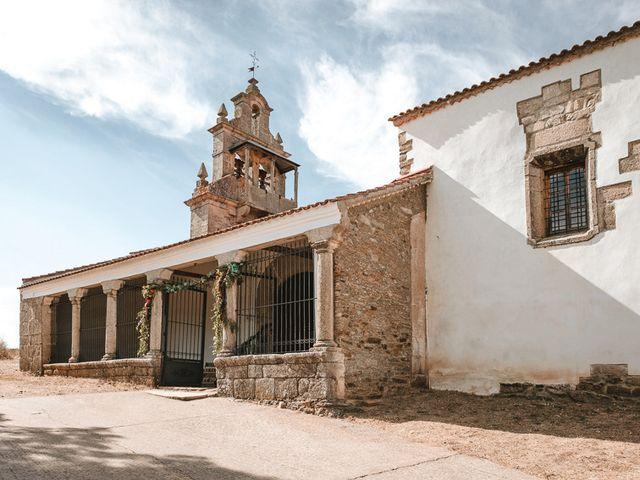La boda de Álvaro y Soraya en Zamora, Zamora 42