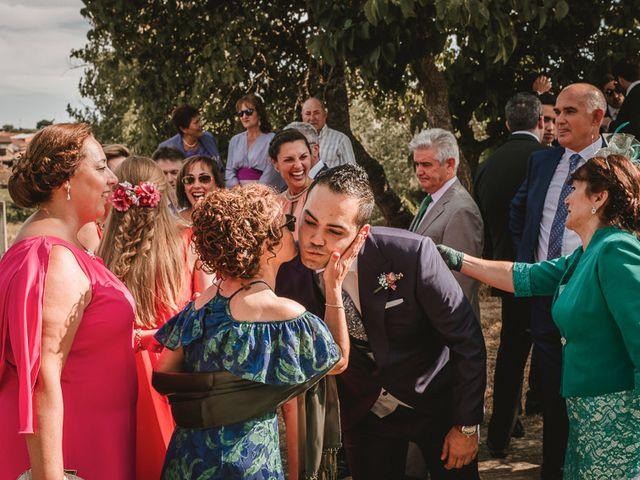 La boda de Álvaro y Soraya en Zamora, Zamora 44