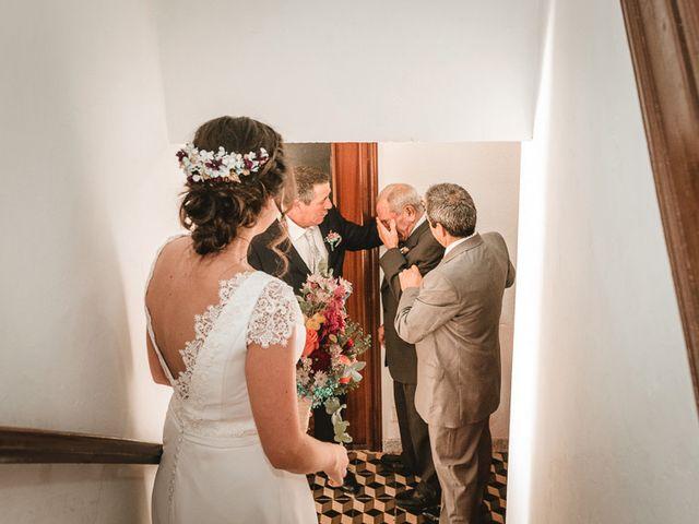 La boda de Álvaro y Soraya en Zamora, Zamora 45
