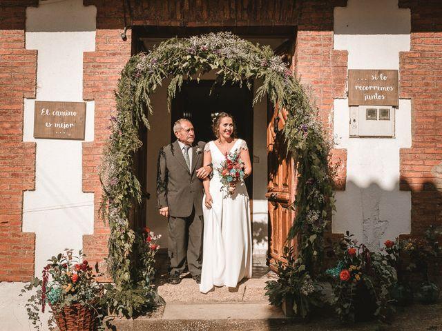 La boda de Álvaro y Soraya en Zamora, Zamora 46