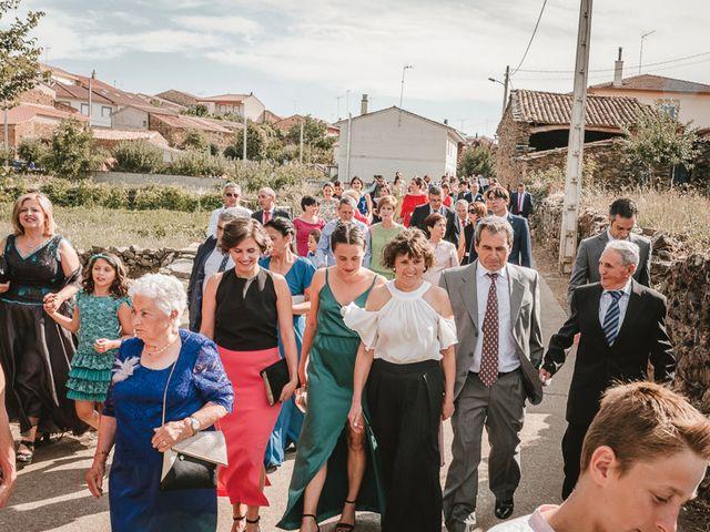 La boda de Álvaro y Soraya en Zamora, Zamora 48