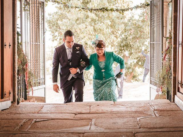 La boda de Álvaro y Soraya en Zamora, Zamora 50