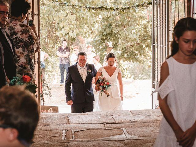 La boda de Álvaro y Soraya en Zamora, Zamora 51