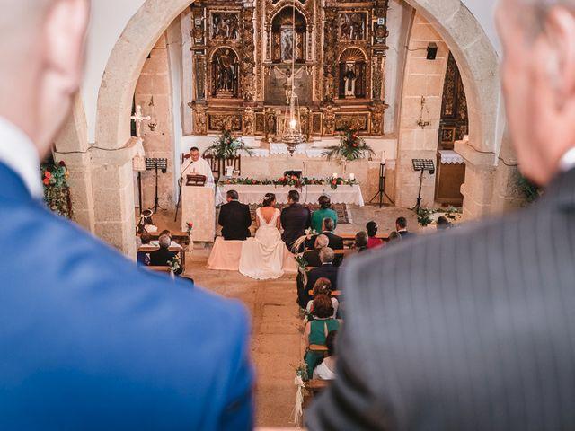 La boda de Álvaro y Soraya en Zamora, Zamora 54