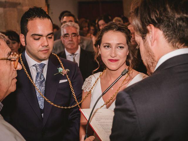 La boda de Álvaro y Soraya en Zamora, Zamora 57