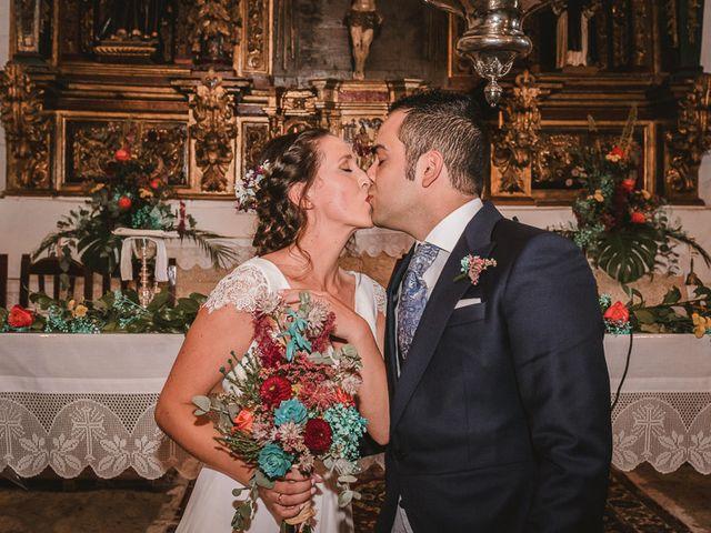 La boda de Álvaro y Soraya en Zamora, Zamora 58