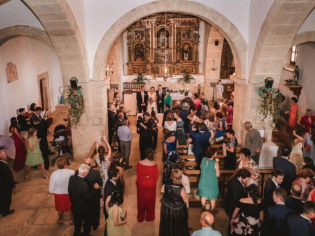 La boda de Álvaro y Soraya en Zamora, Zamora 59