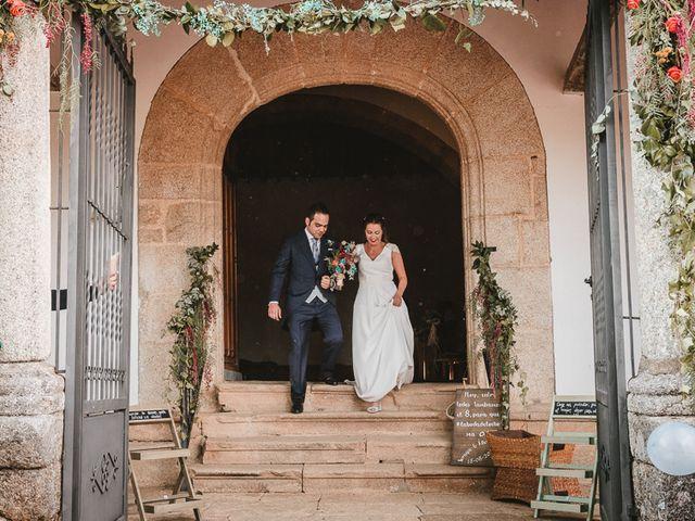 La boda de Álvaro y Soraya en Zamora, Zamora 2