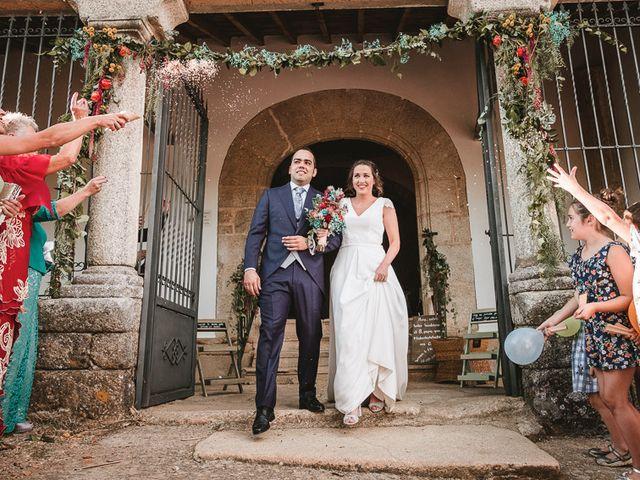La boda de Álvaro y Soraya en Zamora, Zamora 60