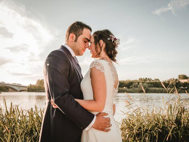 La boda de Álvaro y Soraya en Zamora, Zamora 69