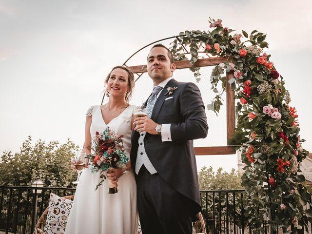 La boda de Álvaro y Soraya en Zamora, Zamora 81