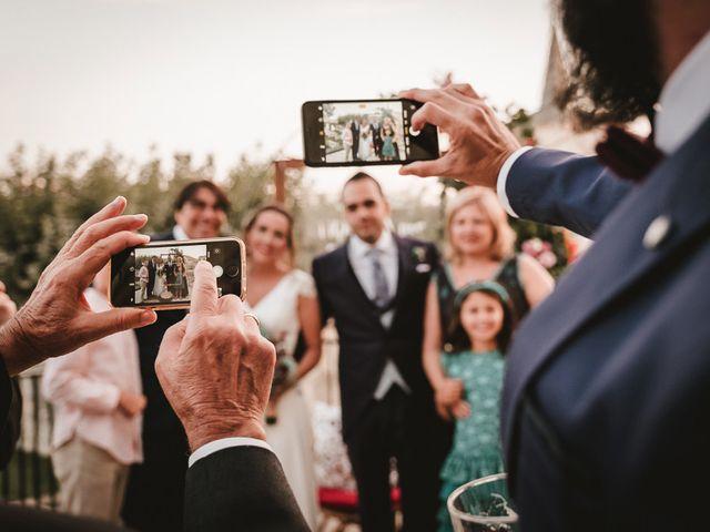 La boda de Álvaro y Soraya en Zamora, Zamora 83
