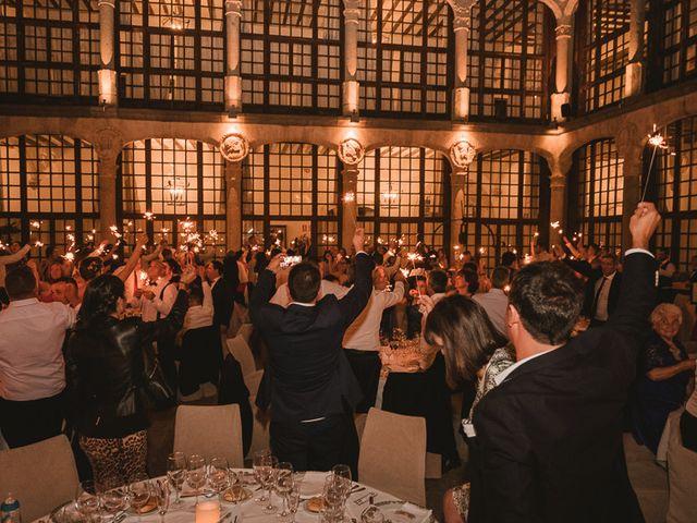 La boda de Álvaro y Soraya en Zamora, Zamora 85