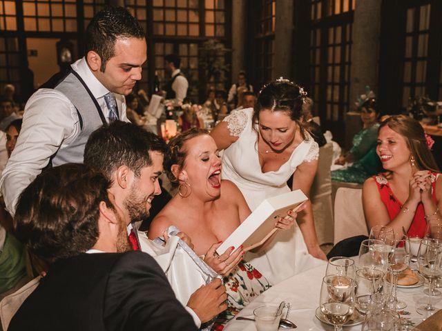 La boda de Álvaro y Soraya en Zamora, Zamora 90