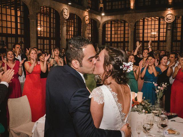 La boda de Álvaro y Soraya en Zamora, Zamora 93