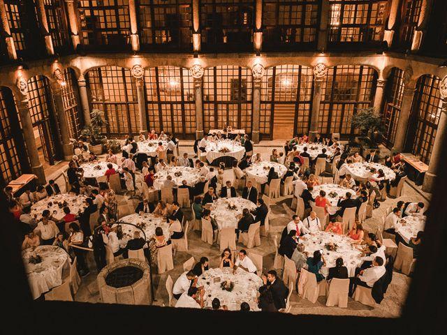 La boda de Álvaro y Soraya en Zamora, Zamora 95