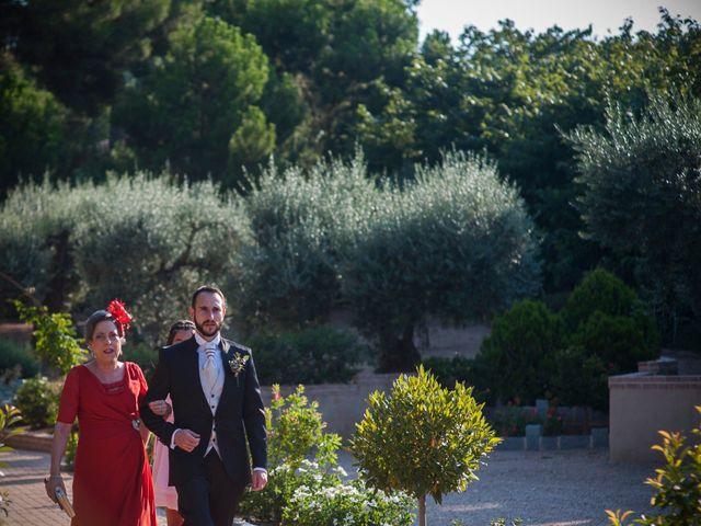 La boda de Roberto y Virginia en Toledo, Toledo 14