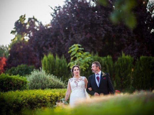 La boda de Roberto y Virginia en Toledo, Toledo 16