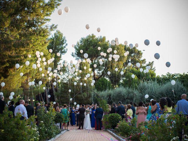 La boda de Roberto y Virginia en Toledo, Toledo 19