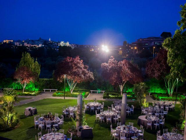 La boda de Roberto y Virginia en Toledo, Toledo 21