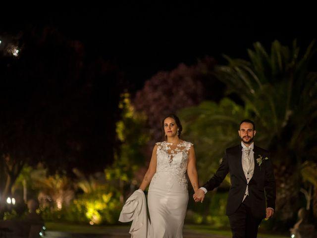 La boda de Roberto y Virginia en Toledo, Toledo 22