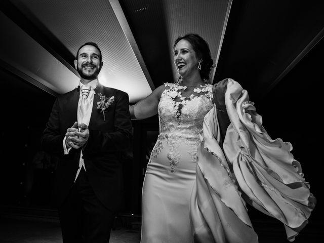 La boda de Roberto y Virginia en Toledo, Toledo 25