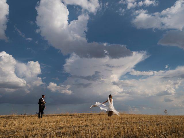La boda de Roberto y Virginia en Toledo, Toledo 26