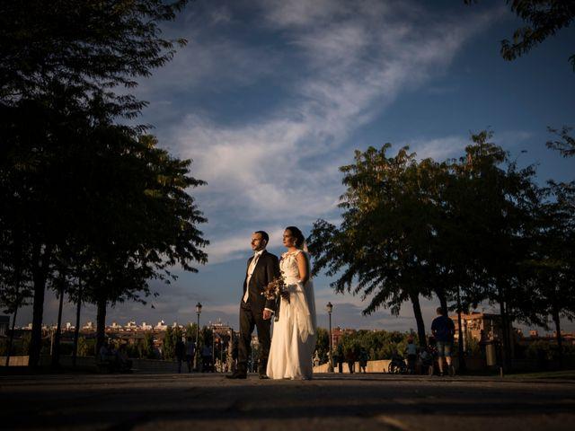 La boda de Roberto y Virginia en Toledo, Toledo 27