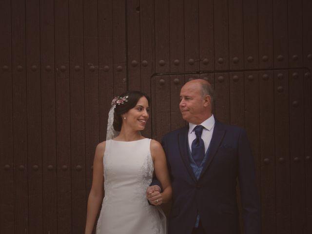 La boda de Pedro y Sara en Almoharin, Cáceres 5